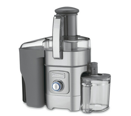 Cuisinart-Juice-Extractor