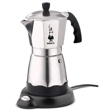 How Do You Say Coffee Maker In Italian : Best Espresso Maker in 2017 - Reviews and Ratings