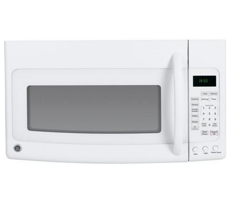 2 Ge Jvm1950drww Over The Range Microwave