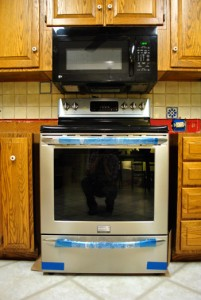 Over The Range Microwave2