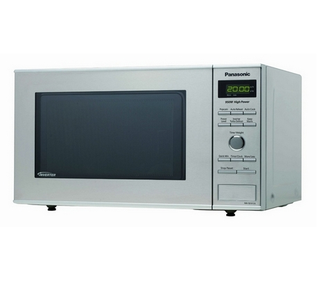 1 Panasonic Nn Sd372s Microwave