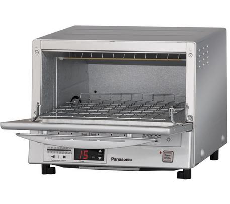 Panasonic-Oven
