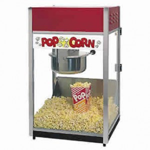 Popcorn Maker2