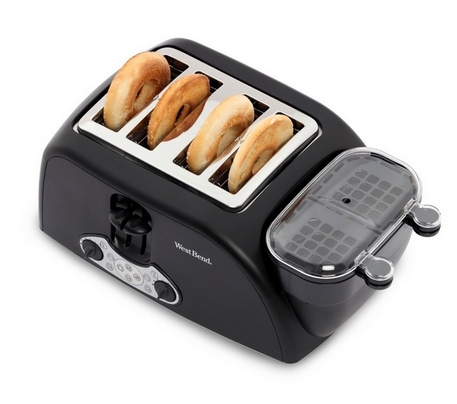 WestBend-Toaster