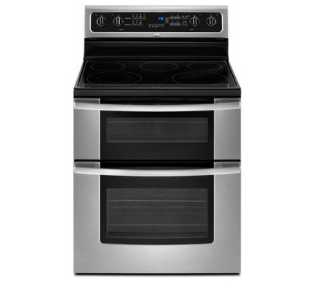 Best Electric Range In 2017 Reviews And Ratings
