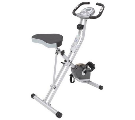 Exerpeutic-Stationary-Bike