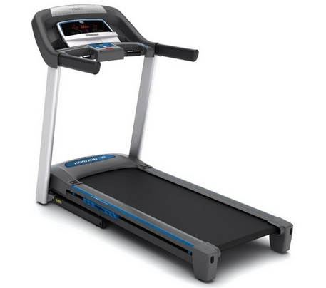 Horizon-Treadmill