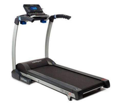 LifeSpan-Treadmill
