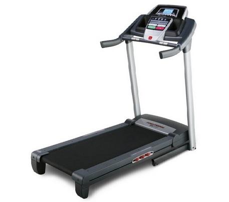 Proform-Treadmill