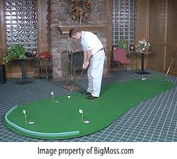 best-indoor-putting-green