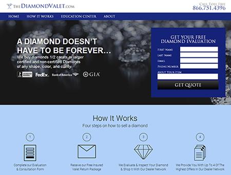 diamondvalet