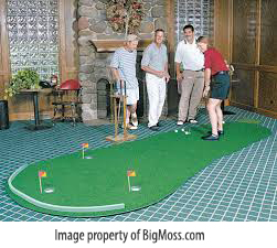 Best Indoor Putting Greens in 2018 - Reviews and Ratings