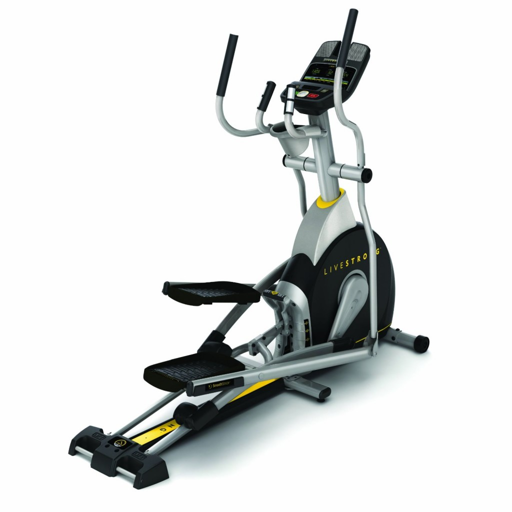 livestrongelliptical