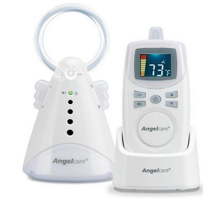 AngelcareBabyMonitor