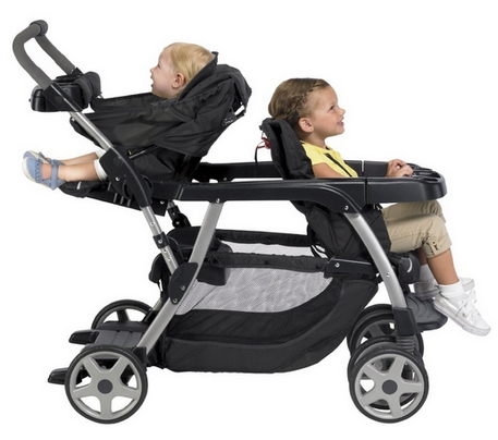Best Stroller Travel System in 2017 - Reviews and Ratings