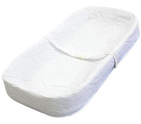 Best Infant Changing Pad In 2018 Reviews And Ratings