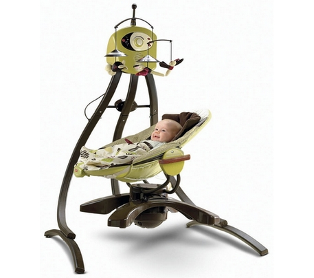 ZenCradle-Swing