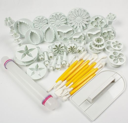 Cake Decorating Company Reviews : Best Cake Decorating Tools - Wedding Decor