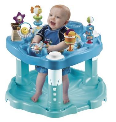 Best Baby Activity Center In 2018 Reviews And Ratings