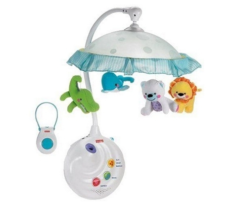 Best Baby Mobile In 2016 Reviews And Ratings