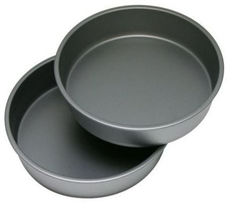 Round Cake Pans That Can Go In The Oven