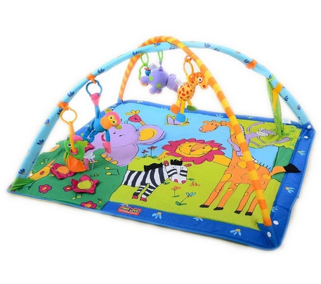 Best Baby Play Mat In 2016 Reviews And Ratings