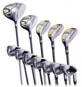 Golf Club Set1