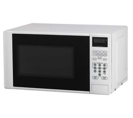 Haier-Compact-Microwave