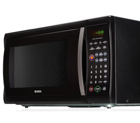 Kenmore-Compact-Microwave