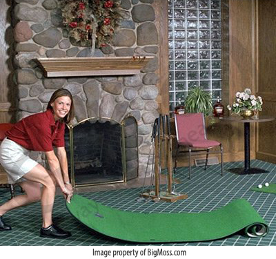 Best Indoor Putting Greens In 2018 Reviews And Ratings
