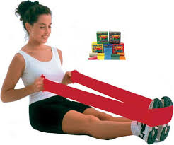 Exercise Resistance Band2