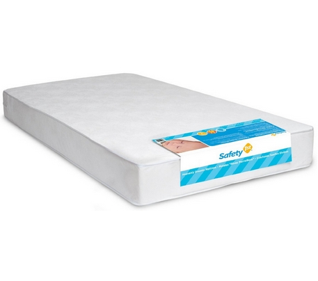 Best Baby Mattress In 2018 Reviews And Ratings