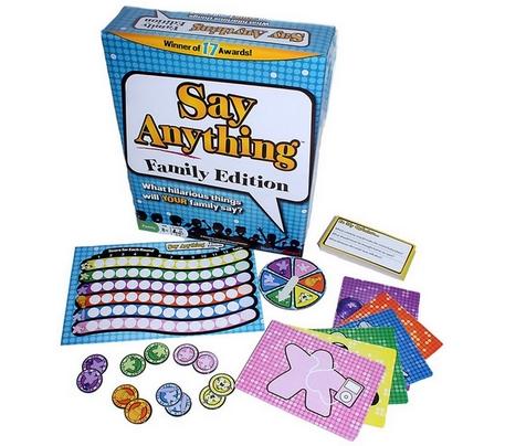 SayAnything-Family-Game