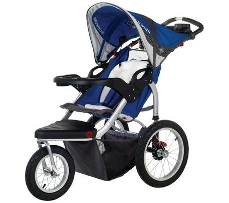 Schwinn-Stroller