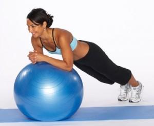 Workout Ball2