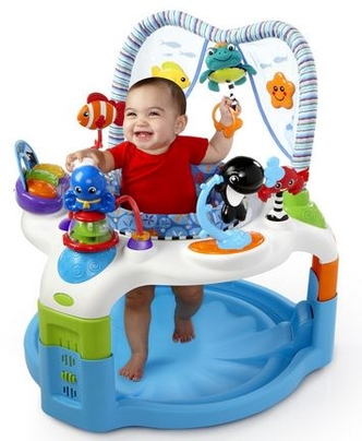 a863261ae Best Baby Activity Center in 2018 - Reviews and Ratings