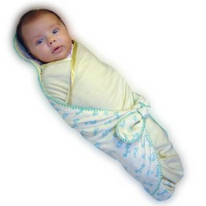 Best Baby Swaddling Blankets in 2018 - Reviews and Ratings 9cf742345