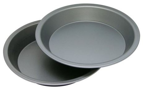 #1 \u2013 OvenStuff Non-Stick Pie Pan  sc 1 st  BestReviewsHub & Best Pie Pans in 2018 - Reviews and Ratings