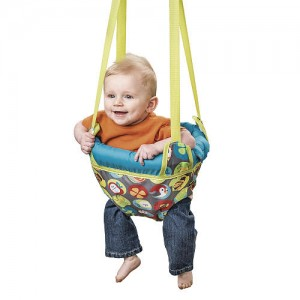 Baby Doorway Jumper