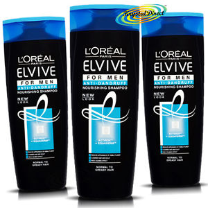 Dandruff Shampoo for Men2