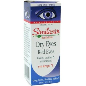 Eye Drops for Dry Eyes1