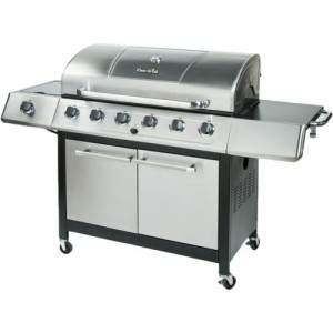 Gas Grill 2