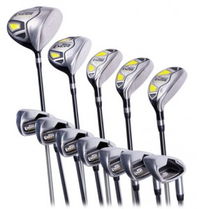 Golf Club Set1