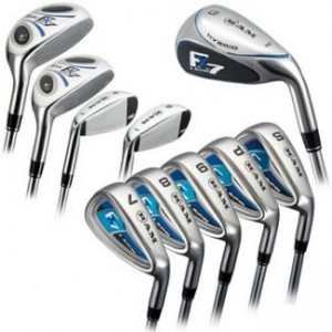 Golf Club Set2