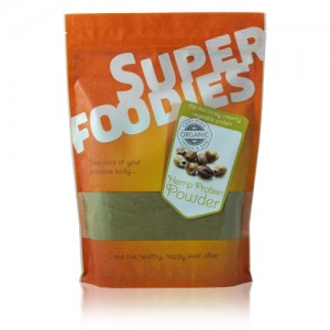 Organic Protein Powder3